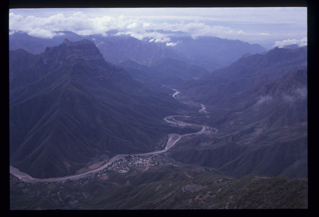Rio Urique, Copper Canyon Mexico – First Commercial Descent