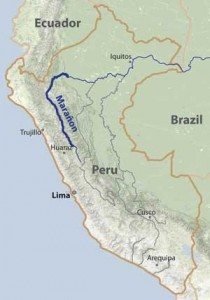 "Expedition to the ""Grand Canyon of the Amazon"""